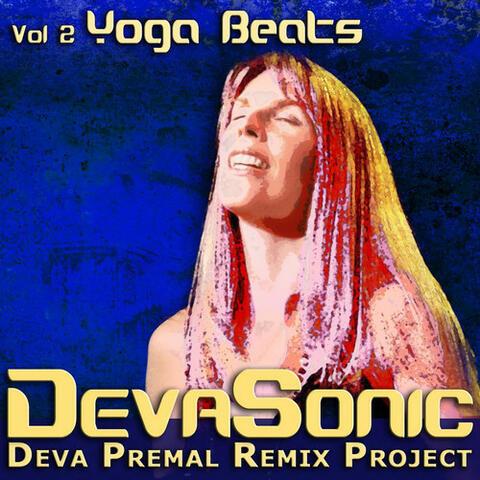 DevaSonic: The Deva Premal Remix Project (Volume 2: Yoga Beats)