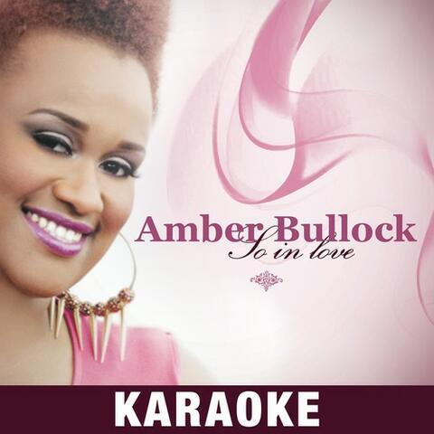So in Love (Karaoke)