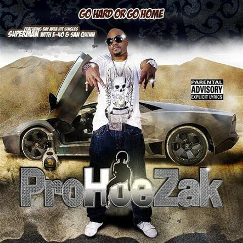 Go Hard Or Go Home EP