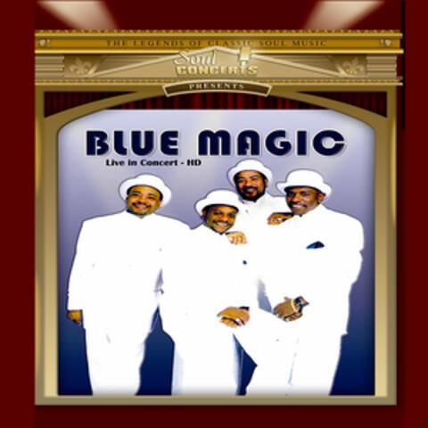 Blue Magic Live In Concert