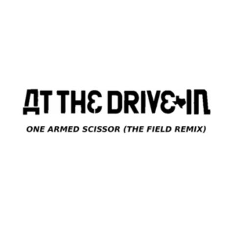 One Armed Scissor (The Field Remix)