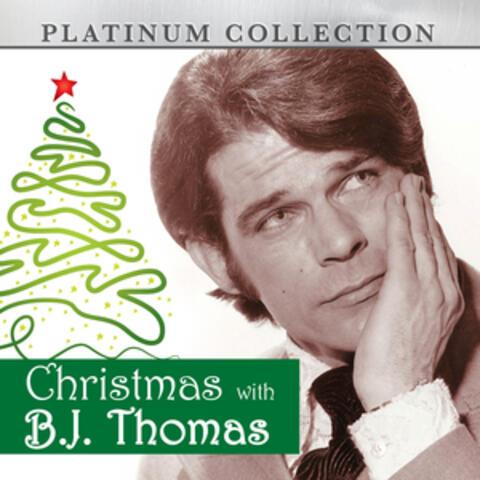 Christmas with B.J. Thomas