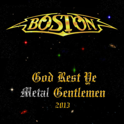 God Rest Ye Metal Gentleman 2013