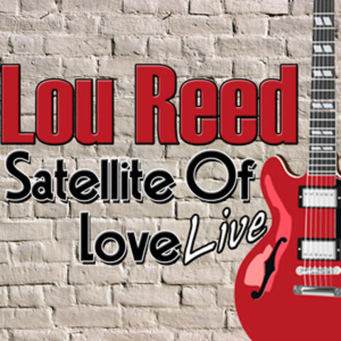 Satellite of Love: Live