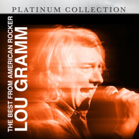The Best from American Rocker Lou Gramm