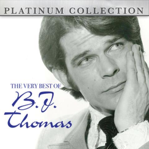The Very Best of B.J. Thomas