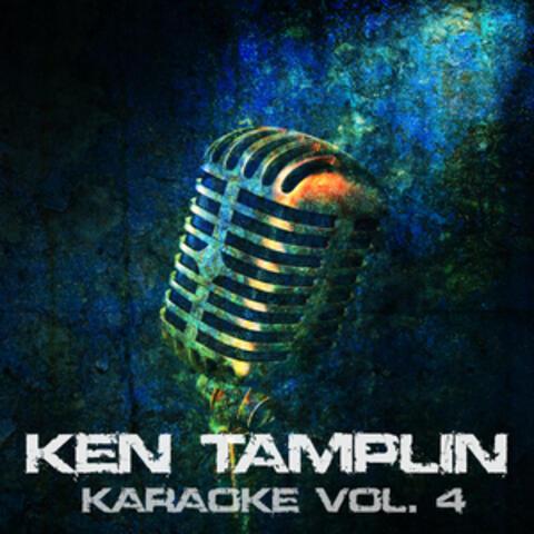 Ken Tamplin Karaoke, Vol. 4