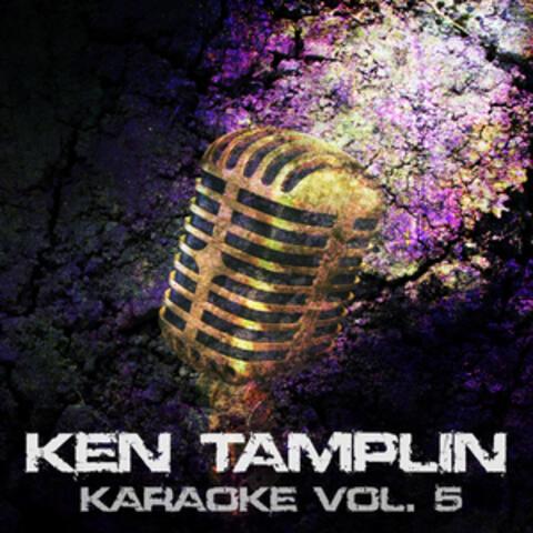 Ken Tamplin Karaoke, Vol. 5