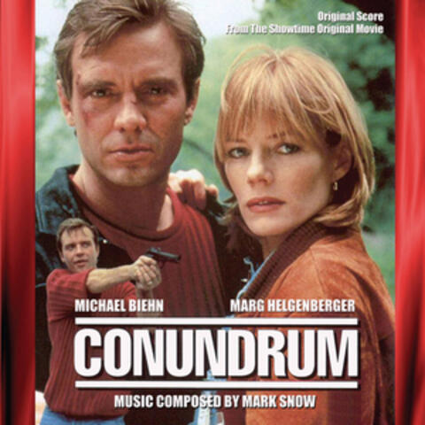 Conundrum-Original Soundtrack Recording