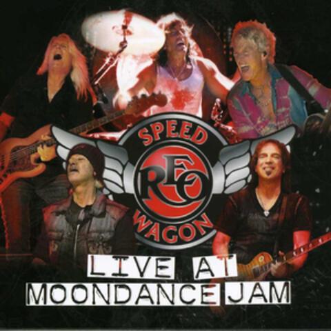 Live at Moondance Jam