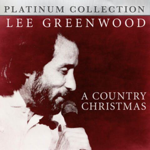 Lee Greenwood - A Country Christmas