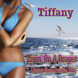 Livin' On A Prayer (Jersey Shore Anthem Instrumental Mix )