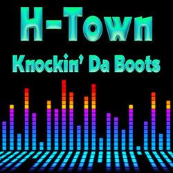 Knockin' Da Boots (Re-Recorded / Remastered)