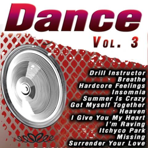 Dance Vol.3