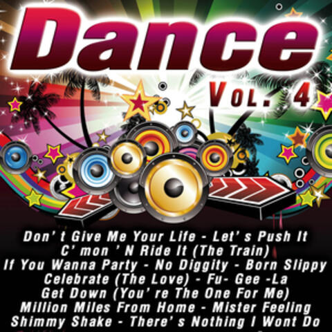 Dance Vol.4
