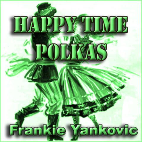 Happy Time Polkas