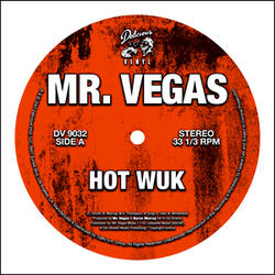 Hot Fuk (Album Version)