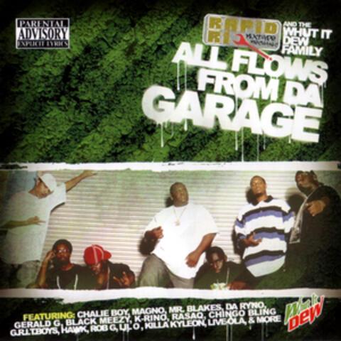 All Flows From Da Garage