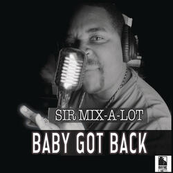 Baby Got Back
