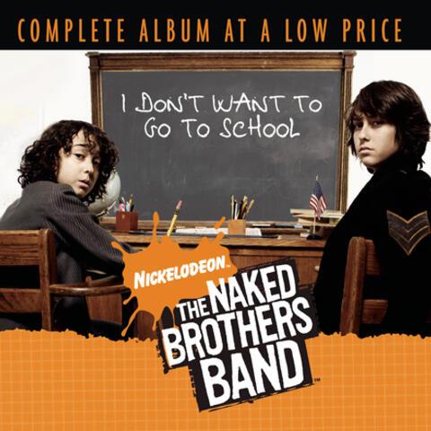 Naked brothers band banana smoothie