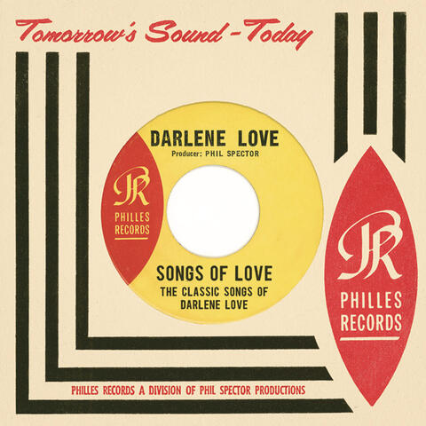 Songs of Love - The Best of Darlene Love