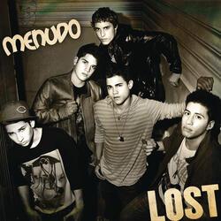Lost (Album Version)