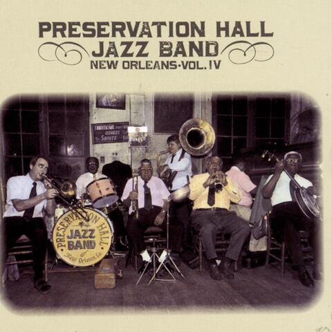 New Orleans, Vol. 4