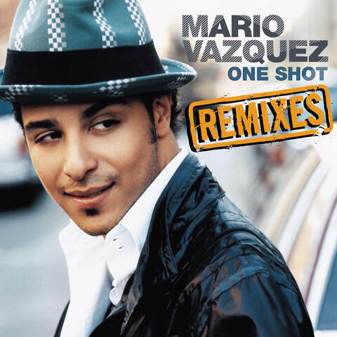 Dance Vault Mixes - One Shot