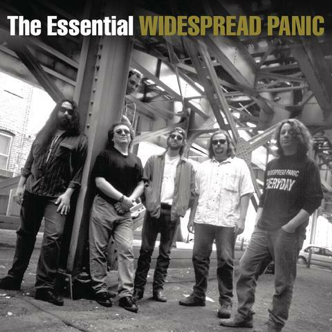 The Essential Widespread Panic