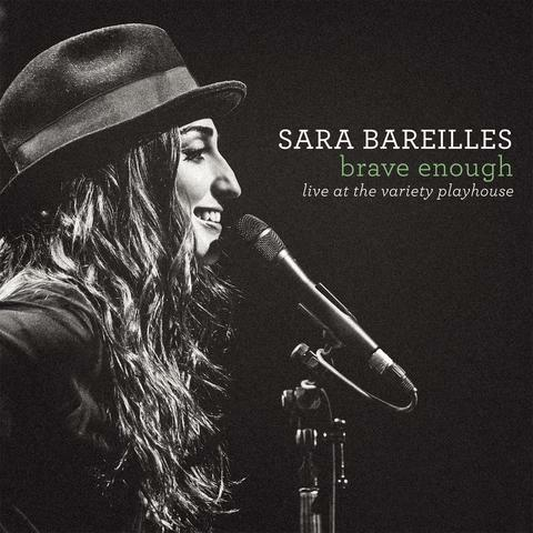 Brave Enough: Live at the Variety Playhouse