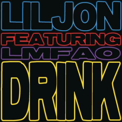 Drink (feat. LMFAO)
