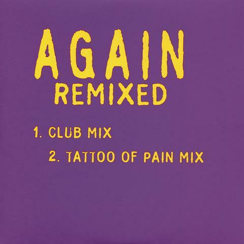 Again (Remixed)