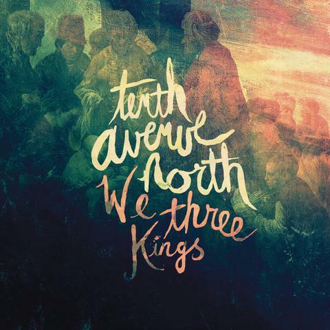 We Three Kings (feat. Britt Nicole)