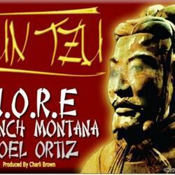 Sun Tzu (feat. Feat French Montanna & Joel Ortiz)