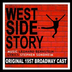 West Side Story - 09 - One Hand, One Heart