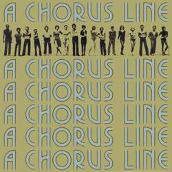 A Chorus Line - 12 - What I Did For Love