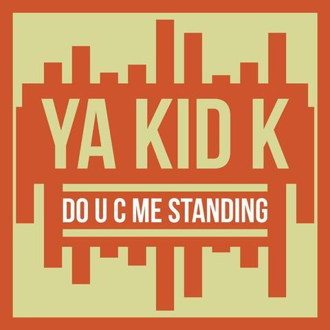 Do U C Me Standing - Single