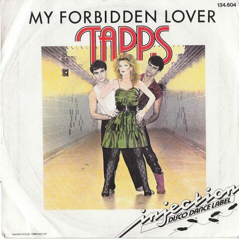 "My Forbidden Lover (original Power 12"" Mix) - Single"