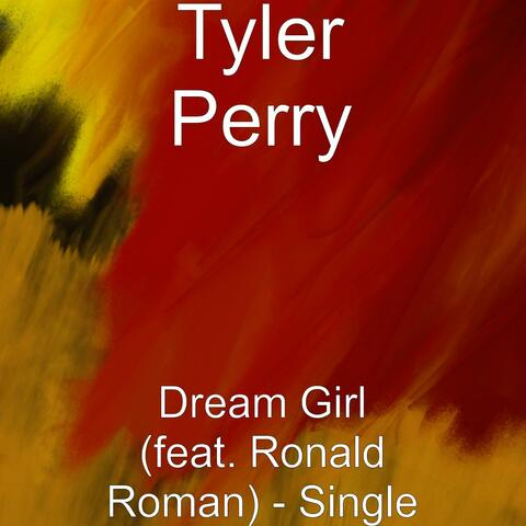 Dream Girl (feat. Ronald Roman)