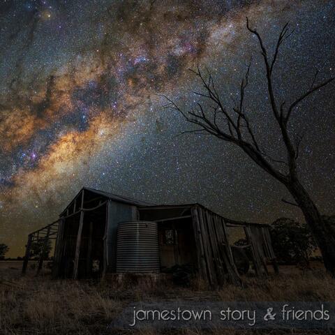 Jamestown Story & Friends