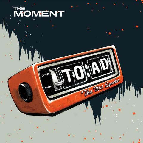 The Moment (Radio Edit)