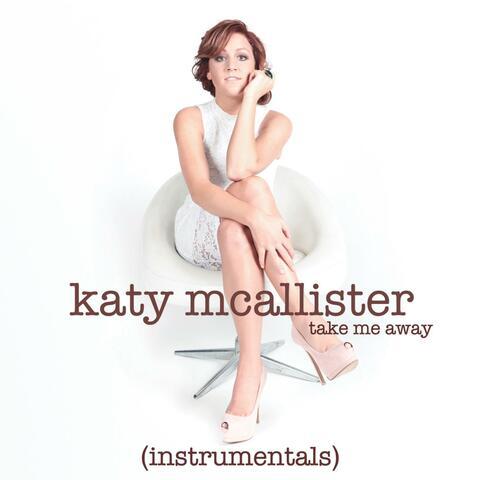 Take Me Away (Instrumentals)