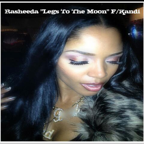 Legs to the Moon (feat. Kandi)