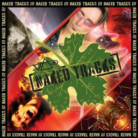 Naked Tracks Vol. 6