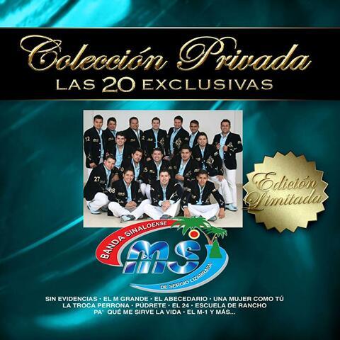Colección Privada Las 20 Exclusivas