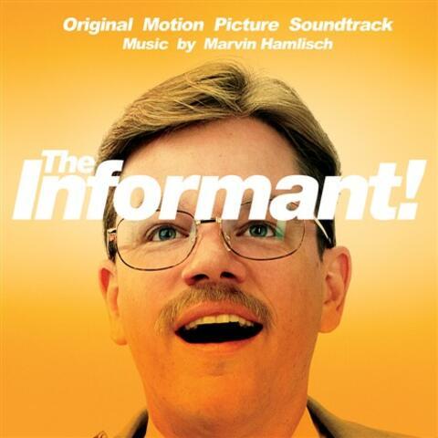 The Informant: Original Motion Picture Soundtrack