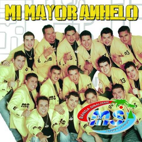 Mi Mayor Anhelo