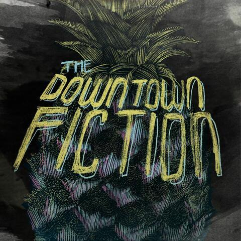 Pineapple - EP