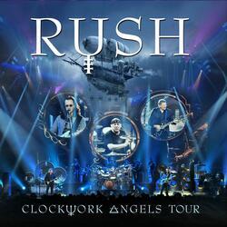 Limelight (Live on Clockwork Angels Tour)