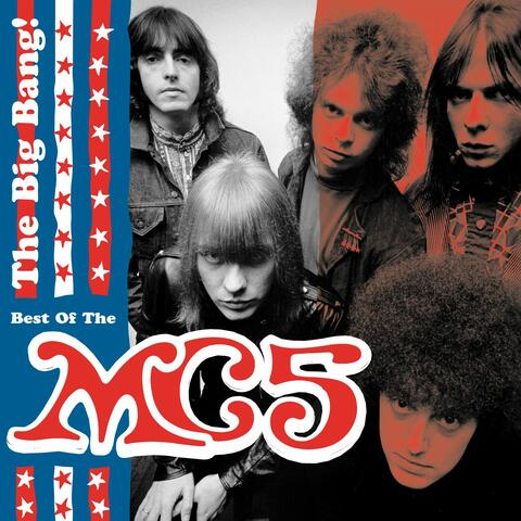 The Big Bang - The Best Of MC5